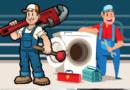 La plomberie: un métier rentable qui continue à évoluer