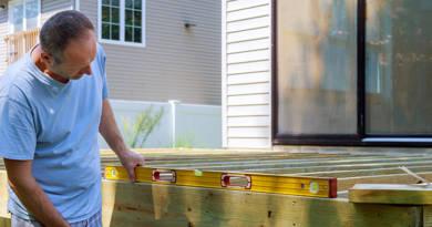 Quel artisan pour la rénovation de terrasses ?